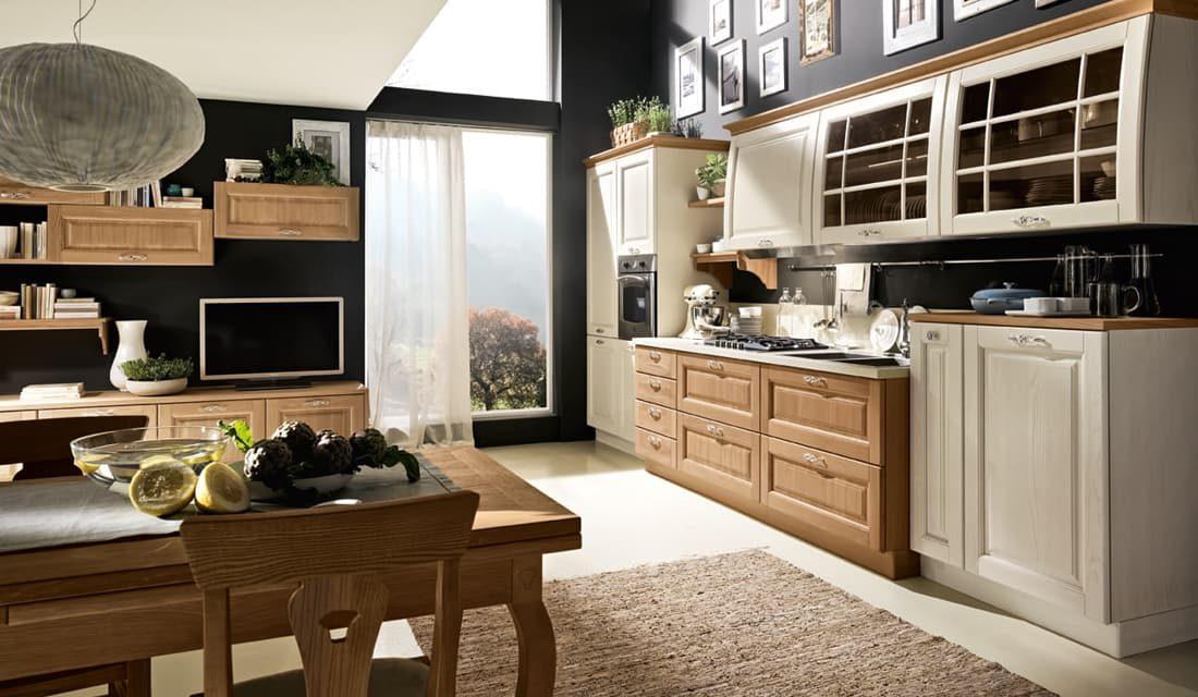 Bolgheri Cucine Stosa - MIDA Arredamenti