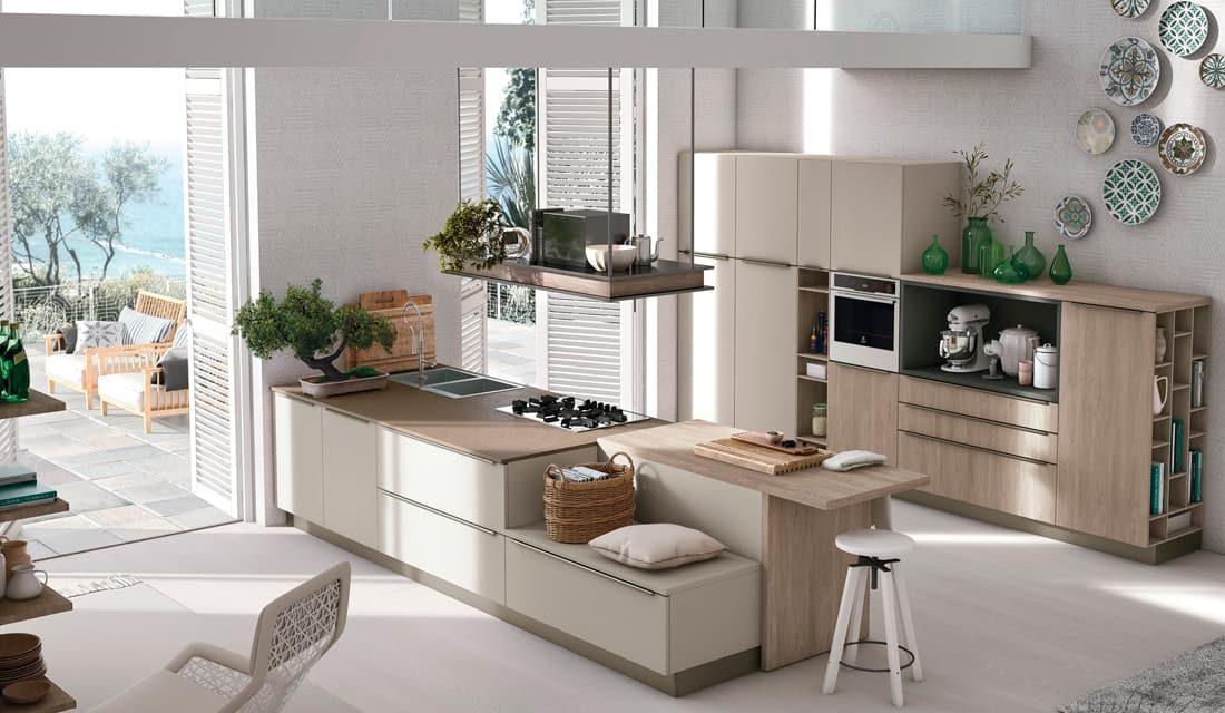 Infinity Cucine Stosa - MIDA Arredamenti