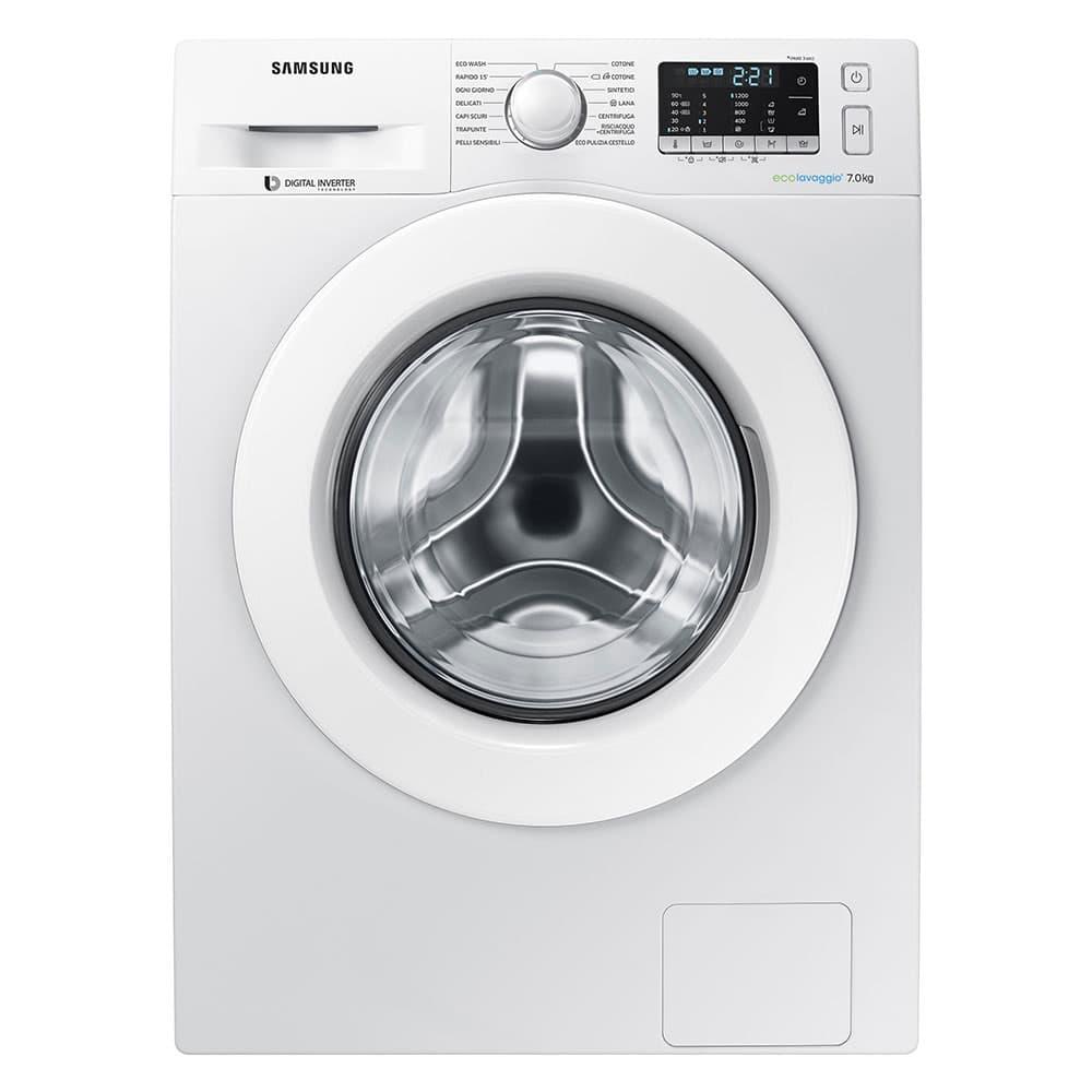 Promo Stosa luglio 2019 lavatrice samsung - Mida Arredamenti