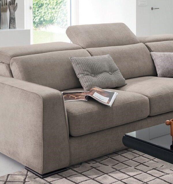 Cast divano Calligaris - Mida arredamenti