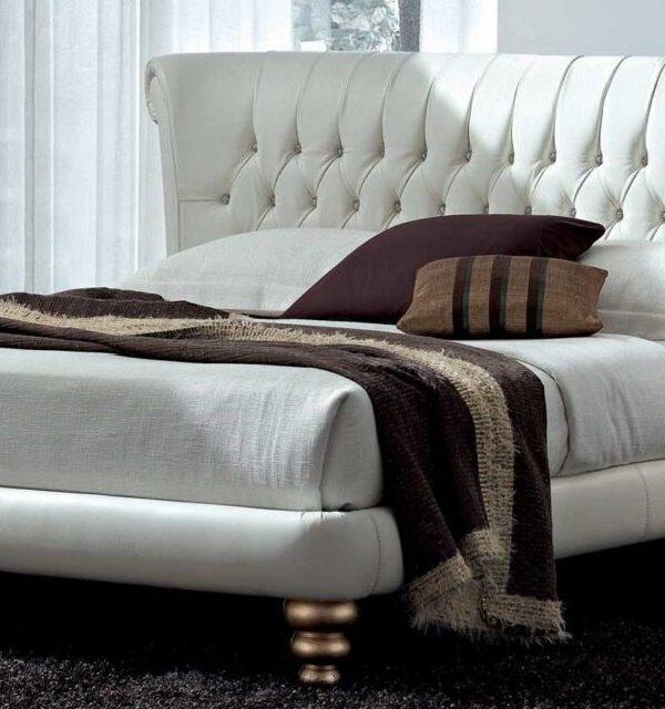 Royal letto Nicoline - MIda arredamenti