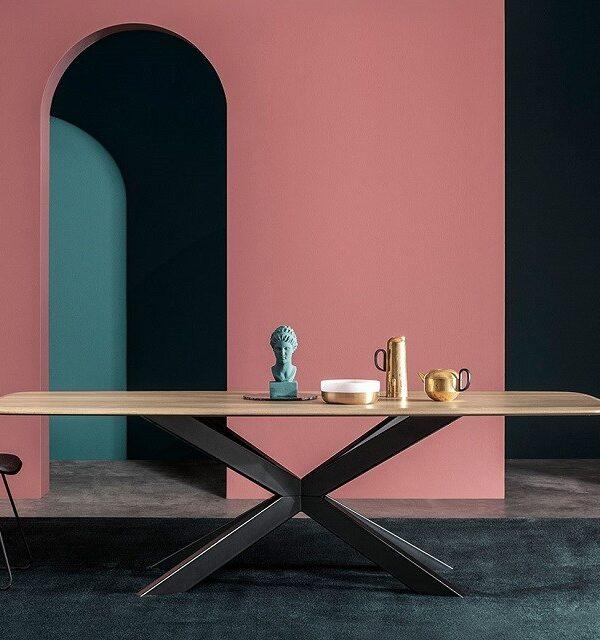 Copenhagen tavolo Devina Nais - Mida arredamenti